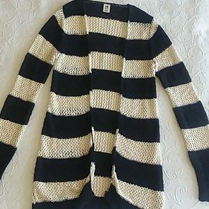Roxy Open Knit Cardigan